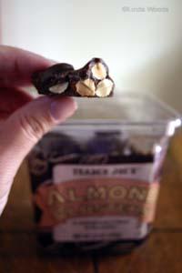 Almondcluster