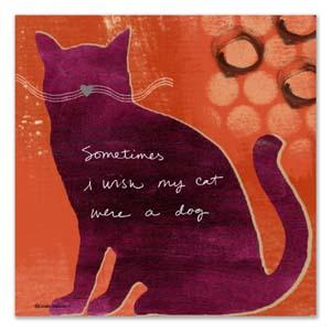 Sometimescat