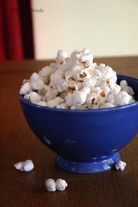 Popcornx