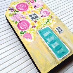 Flower house (3)