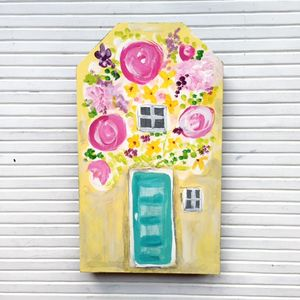 Flower house (4)