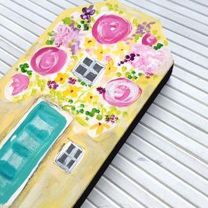 Flower house (2)