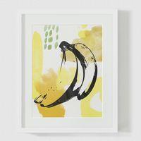 Bananasframed