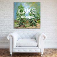 Lakechair