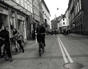 Copenhagen bike 1