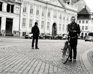Copenhagen bike 3