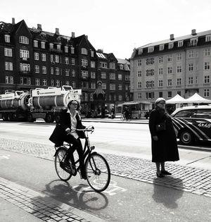 Copenhagen bike 4