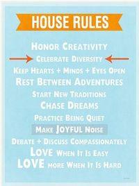 Houserulessm