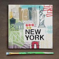 Newyorkcanvas