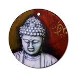 Redbuddhaorn
