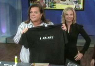 Rosieandshirt