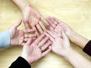 Teamhands