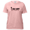 Artpeaccomploveshirt